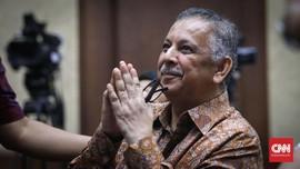 Sofyan Basir Hadapi Sidang Vonis Kasus PLTU Riau-1