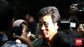 KPK Akan Periksa Pengusaha Samin Tan Sebagai Tersangka
