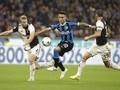 Juventus vs Inter Diundur karena Virus Corona