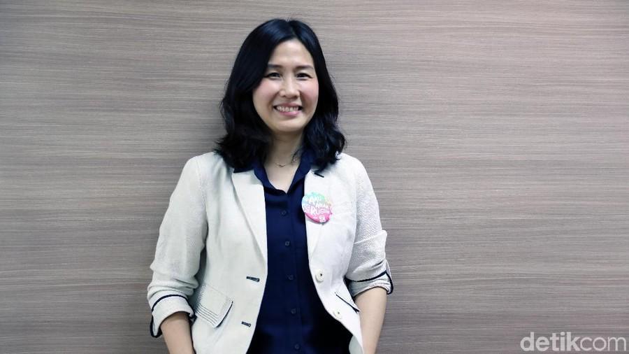 Cerai dari Ahok, Veronica Tan Sudah Move On dan Banyak Tertawa