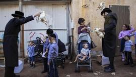 Sekolah Dibuka, Pelajar Israel Positif Corona Tulari 25 Guru