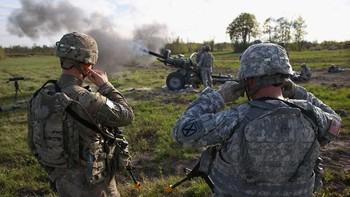 Australia Pecat 13 Tentara karena Bunuh Sipil di Afghanistan