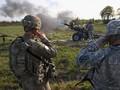 Jadi Sasaran Milisi Irak, Pasukan AS Ditarik dari Markas