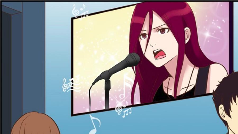 3 Karakter Wanita Jahat di Webtoon