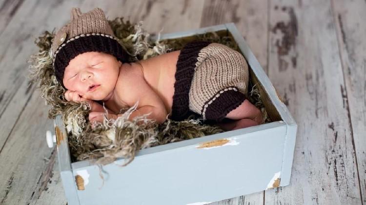 Bunda ingin berikan nama yang eksotis untuk bayi perempuan? Lihat deretan nama berikut ini ya.