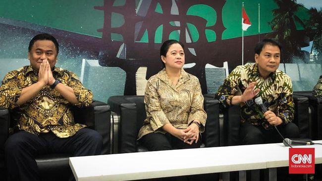 DPR sudah menerima Surpres dari Jokowi terkait RUU tentang Perlindungan Data Pribadi yang masuk dalam Prolegnas Prioritas 2020.