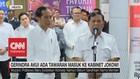 VIDEO: Gerindra Akui Ada Tawaran Masuk Ke Kabinet Jokowi