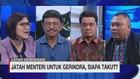 VIDEO: Menyoal Jatah Menteri untuk Gerindra (3/4)