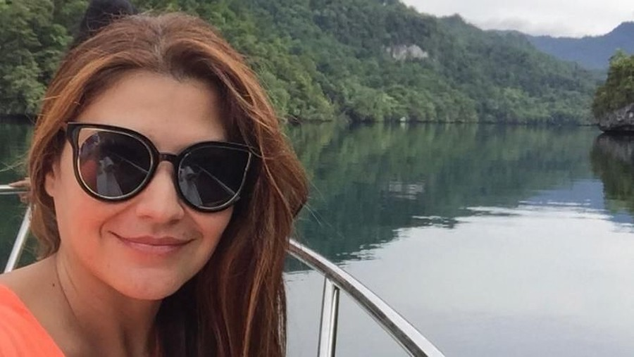 5 Kisah Sedih Tamara Bleszynski: 2 Kali Cerai hingga Ditagih Utang