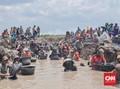 Arkeolog Sebut Teluk Cengal Bekas Pelabuhan Masa Sriwijaya