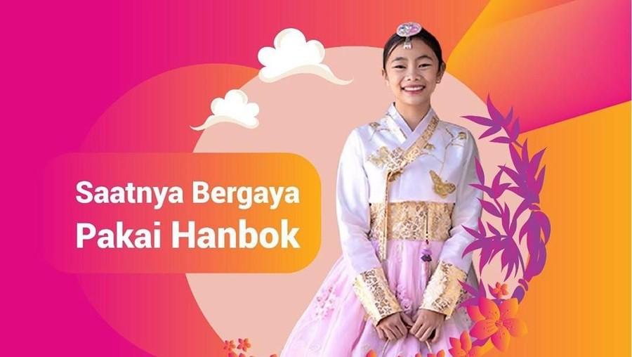 Cobain Pakai Hanbok Gratis di Follow Gyeonggi K-Culture Festa 2019