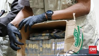 Jaksa Sita Rp9,5 M dari Tersangka Kasus Kredit Macet Bank NTT