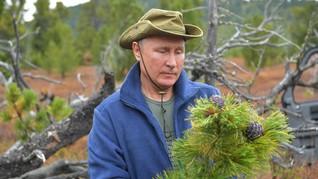 Vaksin Corona Buatan Rusia Telah Diuji Coba ke Putri Putin