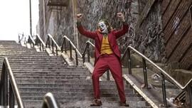 Joker Tayang Ulang di Inggris dengan Iringan 'Live Orchestra'