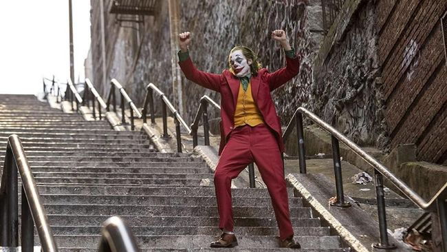 Joker direncanakan ditayangkan ulang, dengan sajian istimewa berupa iringan orkestra yang tampil live sebagai scoring film.
