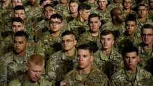 Rusia-Ukraina Tegang, AS Tambah Pasukan di Jerman