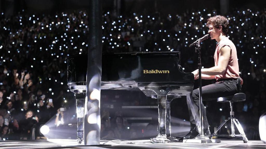 Shawn Mendes Cerita Kenangannya Soal Indonesia