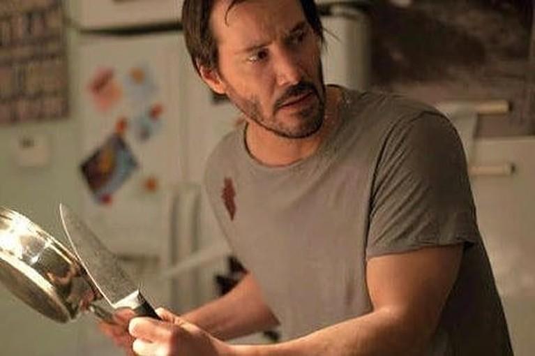Film yang dibintangi Keanu Reeves, Lorenza Izzo dan Ana De Armas ini siap tayang kembali di Bioskop Trans TV pada Selasa (8/10) malam kemarin.