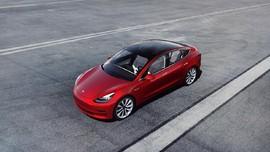 Baut Rem Kendur, Ribuan Tesla Ditarik dari Tangan Konsumen