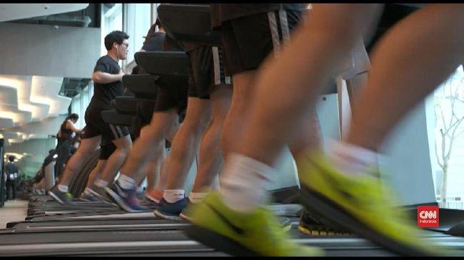 Tak hanya kelelahan, pola yang salah dalam berolahraga juga berpotensi membuat Anda terlihat lebih tua.