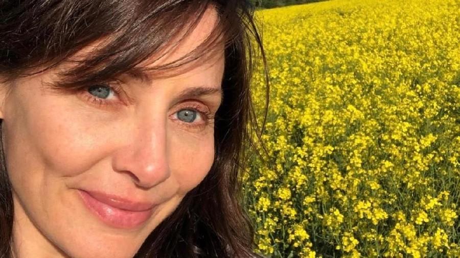 Dapat Donor Sperma, Natalie Imbruglia Melahirkan di Usia 44 Tahun