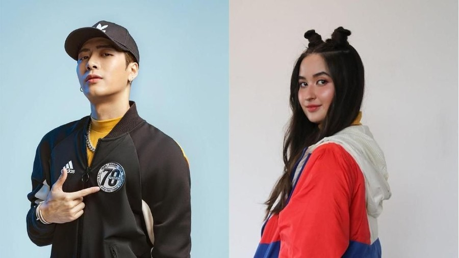 Stephanie Poetri-Jackson Wang GOT7 Siap Duet di 'I Love You 3000 II'