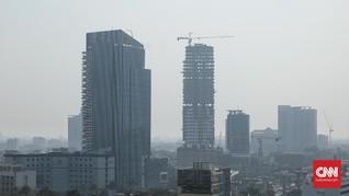 PLTU Batu Bara Bikin Polusi, Isap Rp5,1 Triliun per Tahun