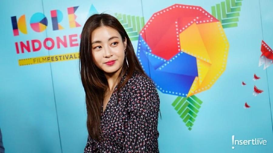 Kang SoRa Tertarik untuk Bisa Main Film Indonesia