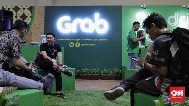 Grab bikin layanan investasi, pinjaman, dan kredit agar pengguna bisa membeli barang dan bayar belakangan, namun belum tersedia di Indonesia.