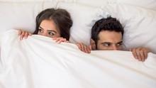 Deret Potensi Penyakit Menular Seksual Akibat Praktik Swinger