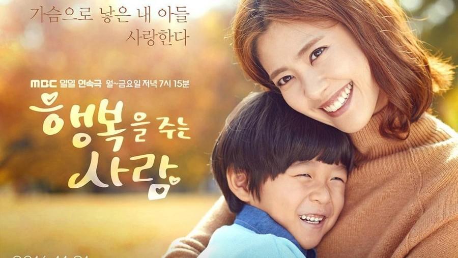 Drama Korea Person Who Gives Happiness Eps.15, Se Ra Bongkar Semua Rahasia