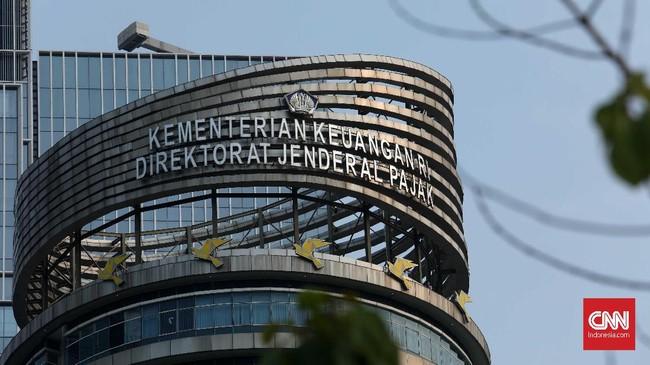 Angin Prayitno, Direktur Pajak yang Dicekal Berharta Rp18,6 M