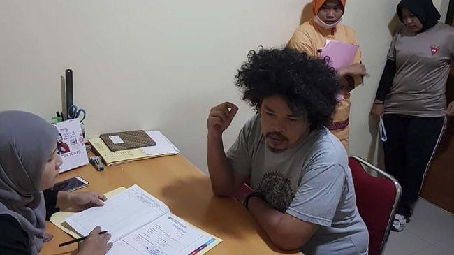 Kepolisian mengatakan seluruh fakta kasus yang menimpa Surya Anta dan sejumlah aktivis Papua bisa diperdebatkan secara hukum di pengadilan.
