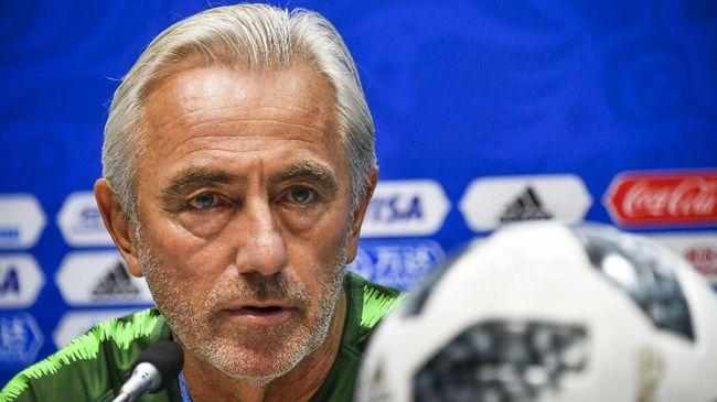Pelatih Uni Emirat Arab, Bert van Marwijk, penuh antisipasi menghadapi laga melawan Timnas Indonesia yang disebut memiliki pemain spesial.