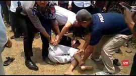 Pasutri Kasus Penusukan Wiranto Dituntut 16 dan 12 Tahun Bui