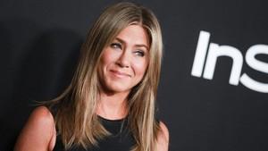 Jennifer Aniston Ungkap Kriteria Kekasih Idaman