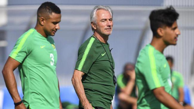Pelatih UEA, Bert van Marwijk, mengindikasikan skuat Al Abyad bakal bermain agresif ketika melawan Timnas Indonesia dalam lanjutan Kualifikasi Piala Dunia 2022