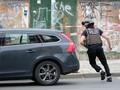 Penembakan Sinagoga Jerman Bermotif Anti-Yahudi