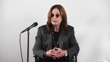 Ozzy Osbourne Sangat Menyesal Pernah Selingkuh