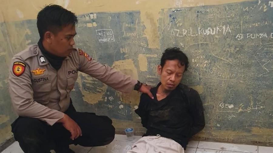 Ini Dia Identitas Pelaku Penusukan Wiranto di Pandeglang