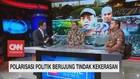 VIDEO: Polarisasi Politik Berujung Tindak Kekerasan