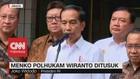 VIDEO: Jokowi Perintahkan Usut Tuntas Kasus Penusukan Wiranto