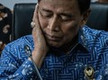 Wiranto Ditusuk, Christine Hakim Prihatin