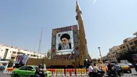 Pemimpin Tertinggi Iran Sebut Senjata Nuklir Haram
