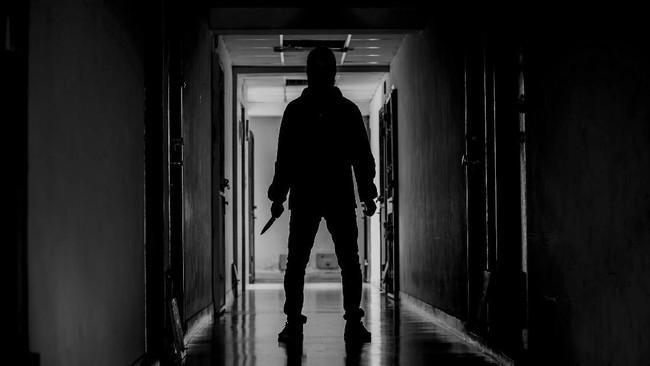 Pembunuh Ketua MUI Labura Sempat Lari Sembunyi ke Kebun Sawit
