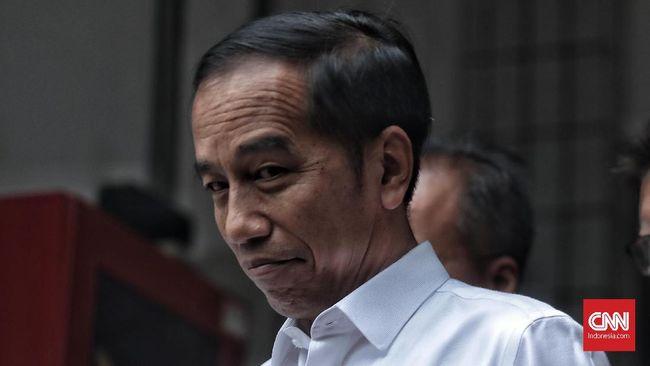 Jokowi Minta Kecepatan Internet Tak Dipakai Sebar Hoaks