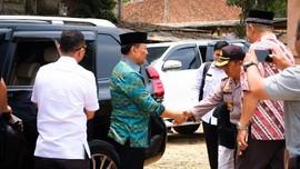 Istri Diduga Hina Wiranto, Anggota TNI AU Surabaya Dicopot