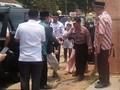 Prabowo Ragukan Klaim Rekayasa Penusukan Wiranto