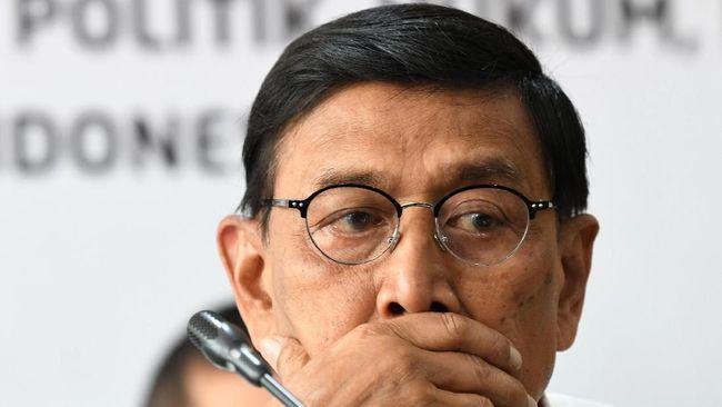 Kasus Wiranto ditusuk saat berada di Pandeglang Banten, berhasil libas isu Arteria yang tengah ramai dibicarakan pada Kamis (11/10) pagi.