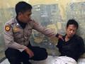 Polri Sebut Penusuk Wiranto Berharap Ditangkap dan Ditembak